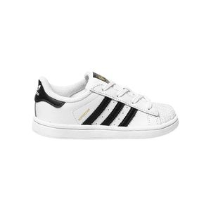 Tênis-adidas-Superstar-Foundation-Infantil