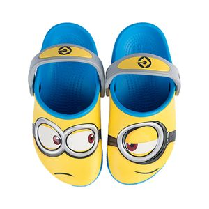 Sandalia-Crocs-Fun-Lab-Minions-PS-GS-Infantil