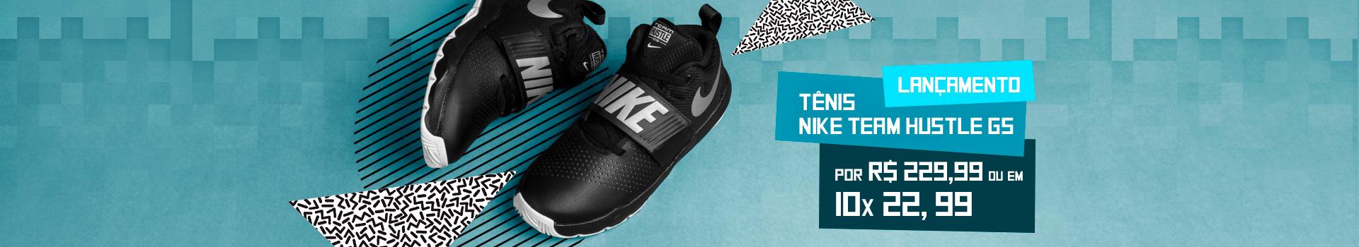 TV 4 - Nike