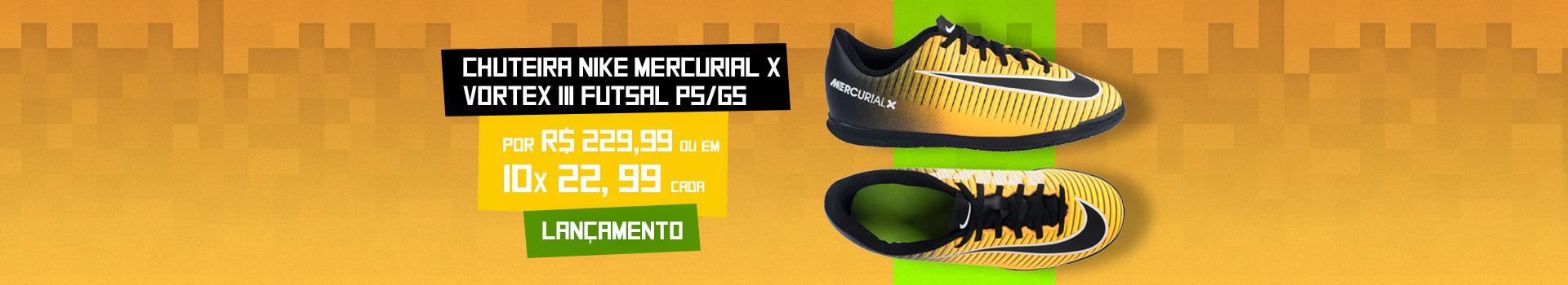 TV 1 - Chuteira Adidas