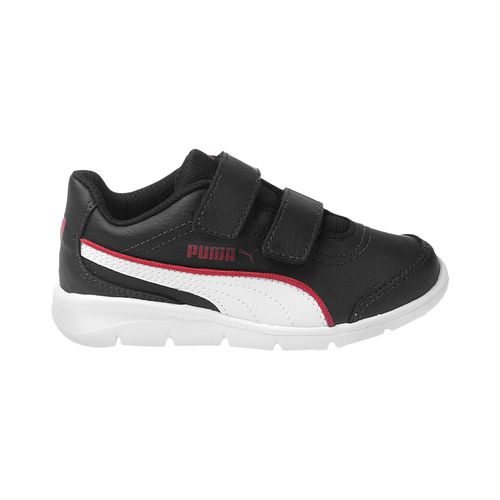 Tenis-Puma-Stepfleex-Run-V-PS-Infantil