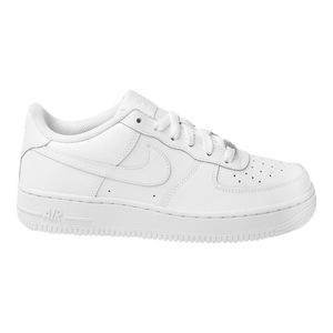 los angeles 21af2 3d2f8 Tênis Nike Air Force 1 GS Infantil