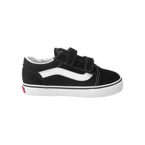 5014018eb85 Tênis Vans Old Skool Velcro TD Infantil