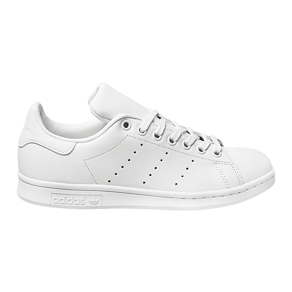 891d3d4552 Tênis Adidas Stan Smith GS Infantil