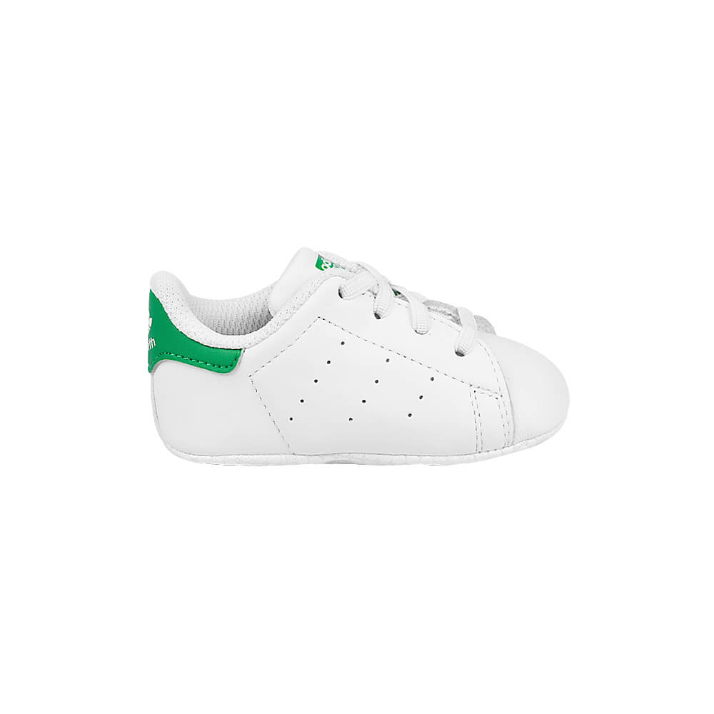 6567514a6de Tênis Adidas Stan Smith Crib Infantil