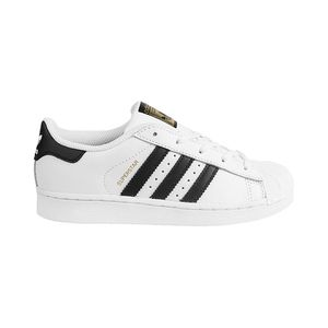 3bd0f27a2f8 Tênis Adidas Superstar Foundation El PS Infantil