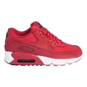 Tenis-Nike-Air-Max-90-GS-Leather-Infantil