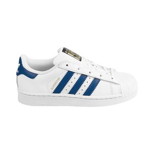 Tenis-adidas-Superstar-Foundation-PS-Infantil-1