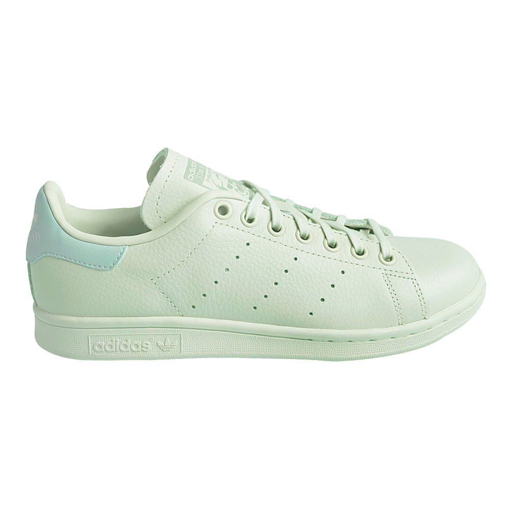 ecc8929c9ed Tênis adidas Stan Smith Pharrell Williams GS Infantil