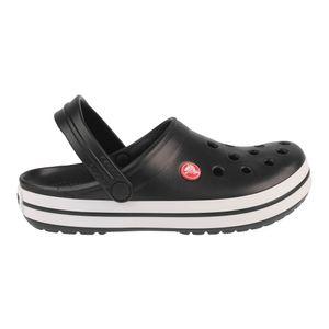 Sandalia-Crocs-Crocband-Preto