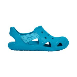 Sandalia-Crocs-Swiftwater-Wave-Infantil-Azul