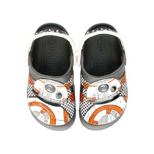 Sandalia-Crocs-Fun-Lab-BB-8-Infantil-Branco