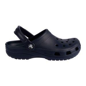 Sandalia-Crocs-Classic-Masculina-Azul