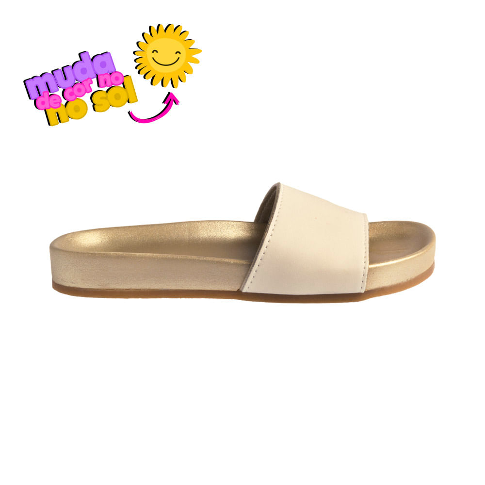 Chinelo Pampili Must Sun Mood PS GS Infantil  53d04f29275