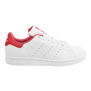 Tenis-adidas-Stan-Smith-GS-Infantil-Branco
