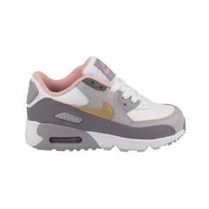 Tenis-Nike-Air-Max-90-PS-Infantil-Multicolor