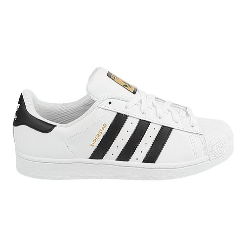Tenis-adidas-Superstar-Foundation-GS-Infantil-Branco