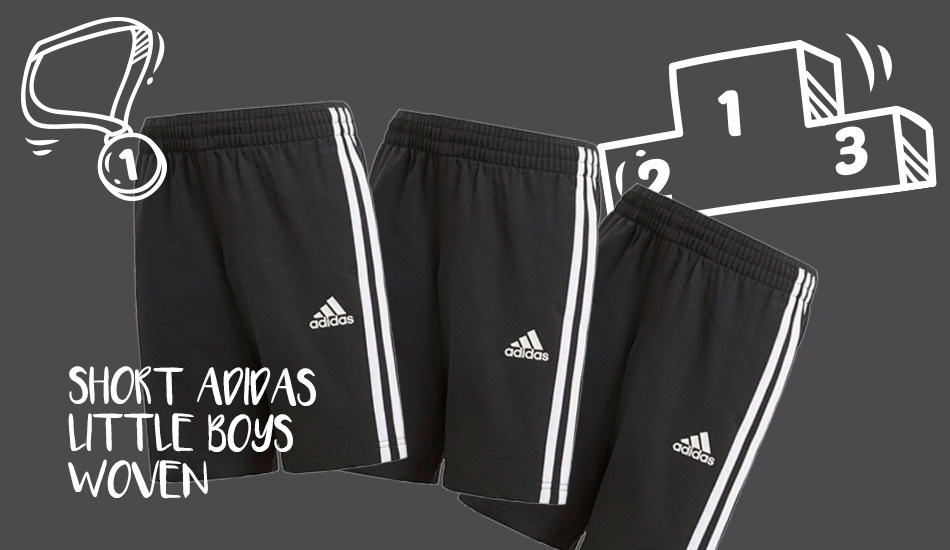 BRESTV4-Short_adidas_Little_Boys