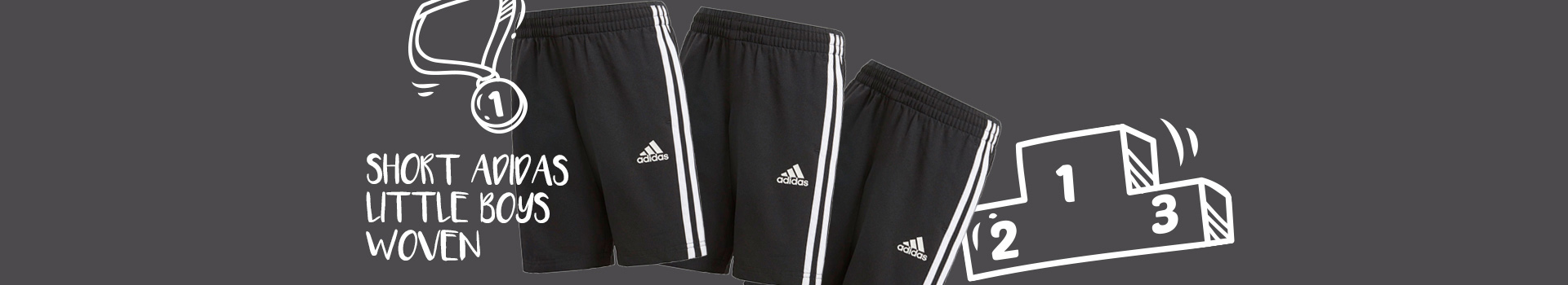 TV4-Short_adidas_Little_Boys