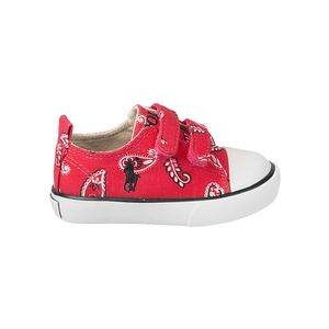 Tenis-Polo-Ralph-Lauren-Harbour-Low-TD-Infantil-Rosa
