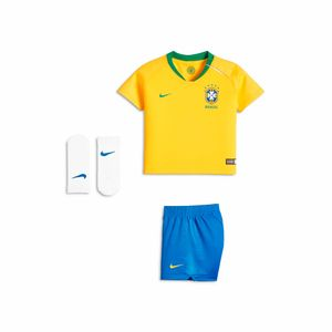 Kit-Nike-CBF-Infantil-Multicolor