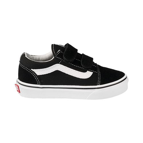 Tenis-Vans-Old-Skool-PS-Infantil-Preto