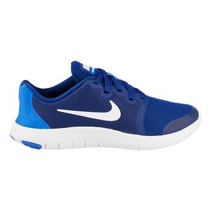 Tenis-Nike-Flex-Contact-2--GS--Infantil-Azul