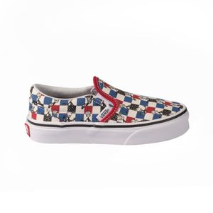 ab4965558a Tênis Vans Classic Slip-On Marvel Guardians PS Infantil