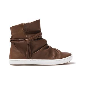 Bota-Tip-Toey-Joey-Ridge-Essentials-GS-Infantil-Marrom