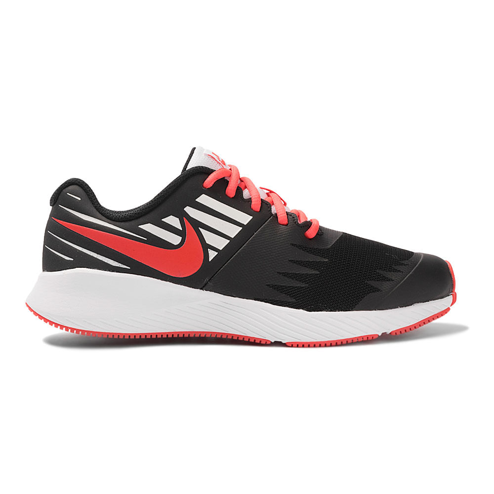 011d6075e1457 Tênis Nike Star Runner Just Do It GS Infantil
