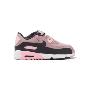 Tenis-Nike-Air-Max-90-Leather-TD-Infantil-Rosa