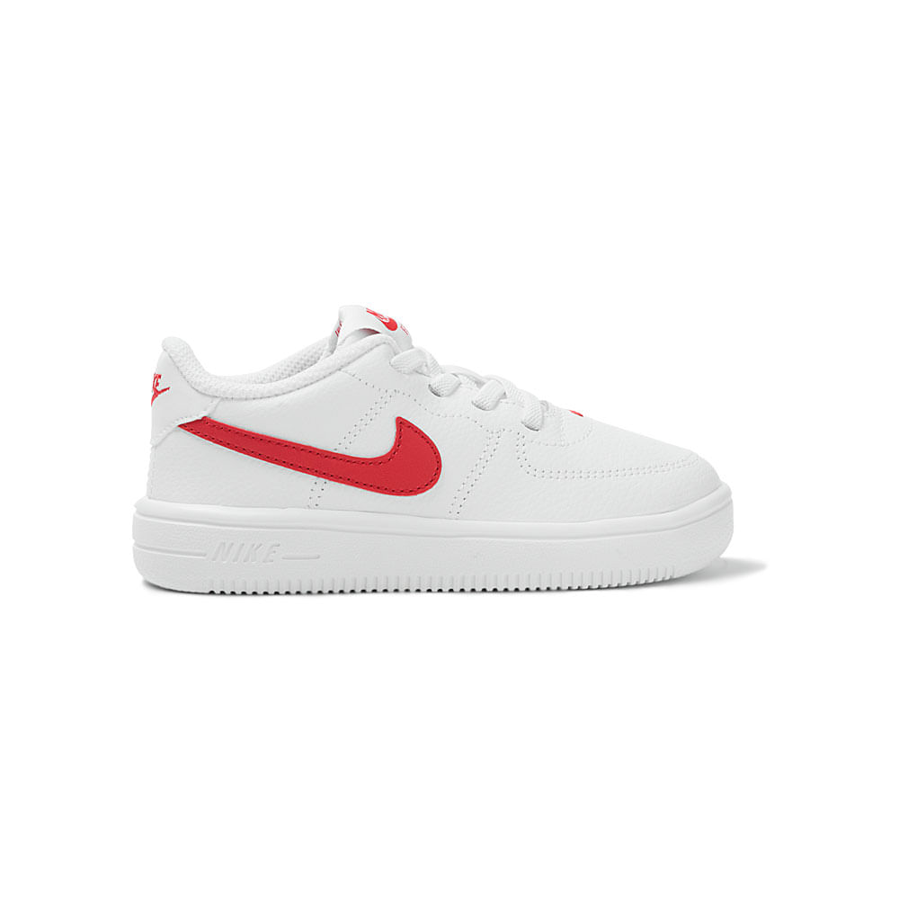 23692f163d0 Tênis Nike Air Force 1 18 TD Infantil