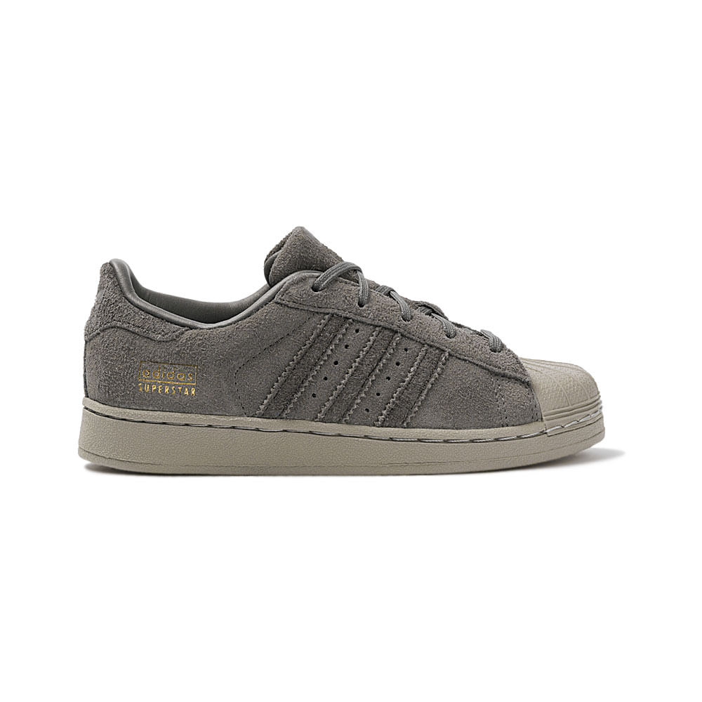 e3792919d Tênis adidas Superstar PS Infantil