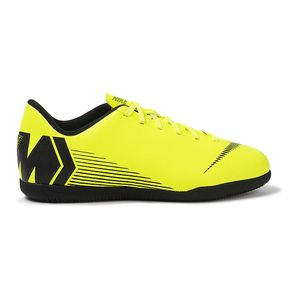 Chuteira Nike Mercurial Jr Leather PS GS Infantil 9e72a292c1d94