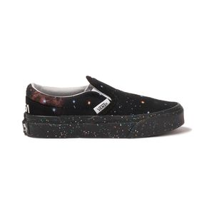 Tenis-Vans-Classic-Slip-On-Space-Voyager-Galaxy-PS-Infantil-Preto