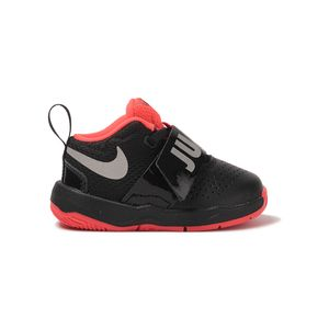 Tênis Nike Team Hustle D 8 Just Do It TD Infantil a0ddec3a87b