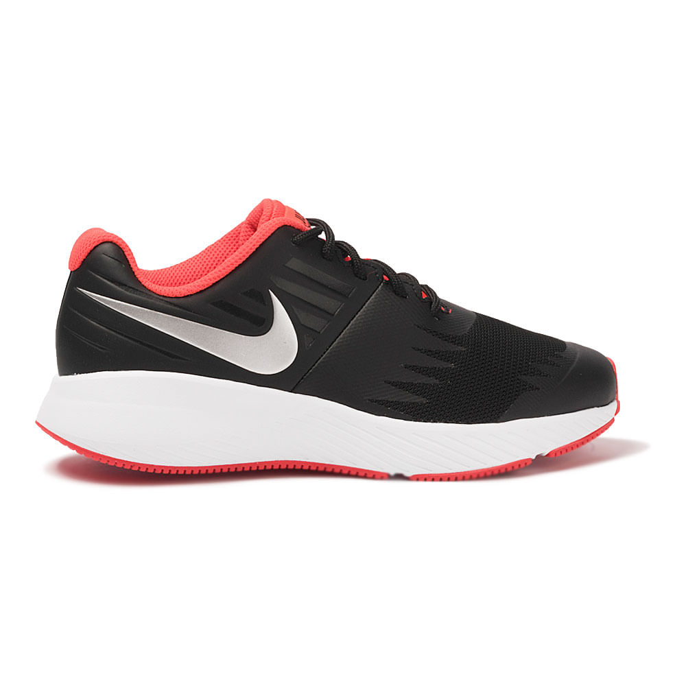 d87f6af57 Tênis Nike Star Runner Just Do It GS Infantil | Tênis é na magicfeet ...