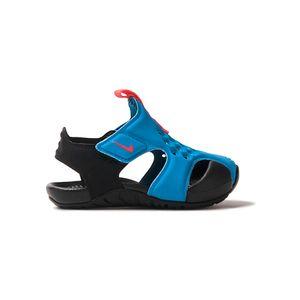Papete-Nike-Sunray-Protect-2-TD-Infantil-Azul