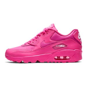 f24874c9e33 Tênis Nike Air Max 90 Leather GS Infantil