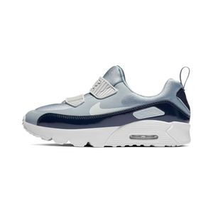 Tenis-Nike-Air-Max-Tiny-90-PS-Infantil-Azul