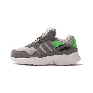 Tenis-adidas-Yung-96-PS-Infantil-Cinza