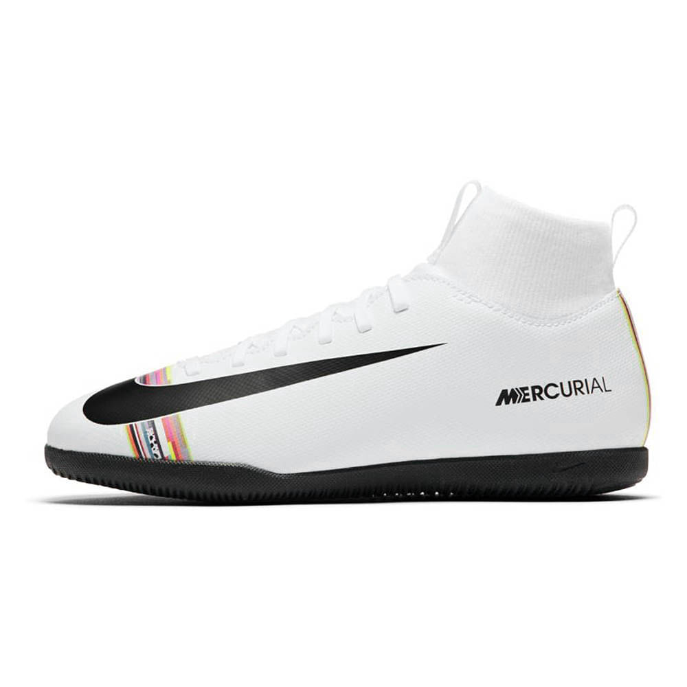 d2edec7823 Chuteira Nike Mercurialx Superfly 6 Club CR7 PS GS Infantil ...