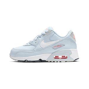 266660b8a6a Tênis Nike Air Max 90 Leather PS Infantil