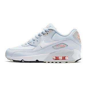 892d31f0460 Tênis Nike Air Max 90 Leather GS Infantil