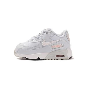 Tenis-Nike-Air-Max-90-Leather-TD-Infantil-Azul