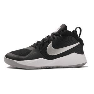 Tenis-Nike-Team-Hustle-D-9-GS-Infantil-preto
