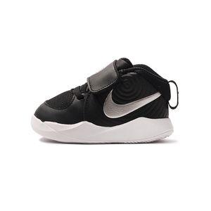 Tenis-Nike-Team-Hustle-D-9-TD-Infantil-preto