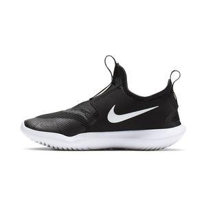 Tenis-Nike-Flex-Runner-PS-Infantil-Preto