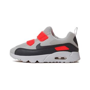 Tenis-Nike-Air-Max-Tiny-90-PS-Infantil-Cinza