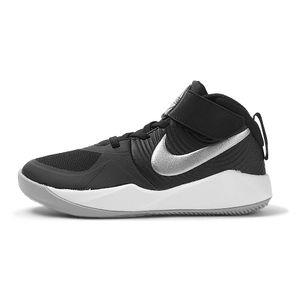 Tenis-Nike-Team-Hustle-D-9-PS-Infantil-Preta